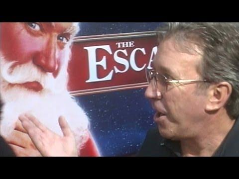 'The Santa Clause 3' Premiere