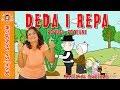 watch he video of Deda i repa (povuci potegni)   Pevaj Sa Sandrom   Sing With Sandra   Dečije pesme