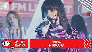 INNA - Nirvana (Live @ KissFM)