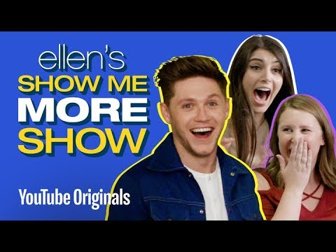 Download Youtube: Niall Horan Surprises His Fans