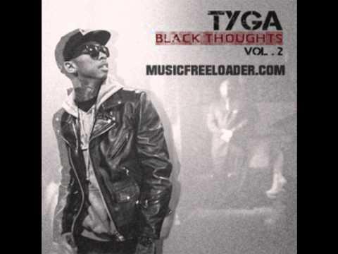 Tyga - Involved (Track 10)