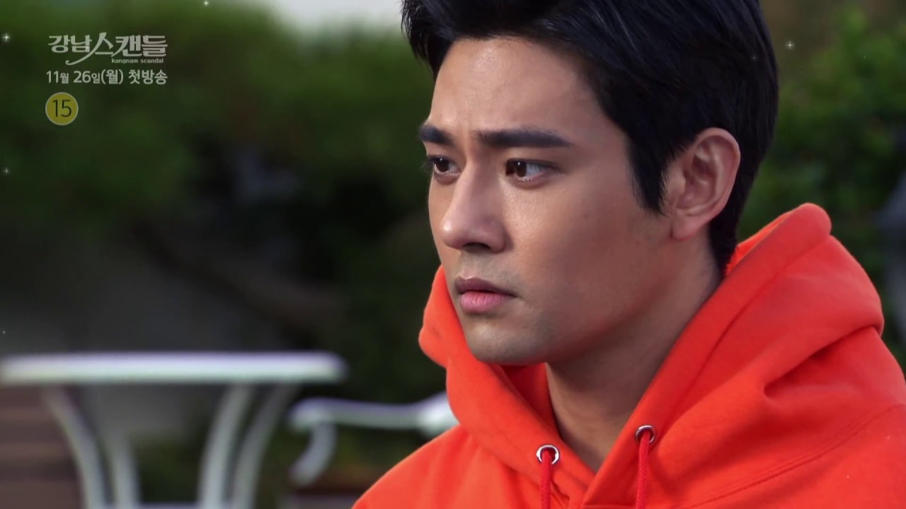 SBS [강남 스캔들] - 1차 티저 / 'Gangnam Scandal' Ep  Teaser Ver 1