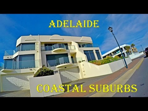 Southern Coastal Suburbs - Adelaide, South Australia