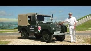 видео История марки Land Rover
