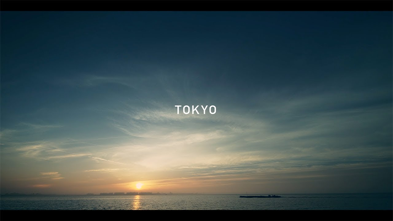 Olympic and Paralympic Games Tokyo 2020 Venues PR Video