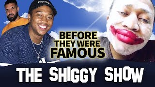 SHIGGY | Before They Were Famous | #DoTheShiggy #InMyFeelingsChallenge