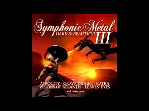 Symphonic Metal - Dark & Beautiful III
