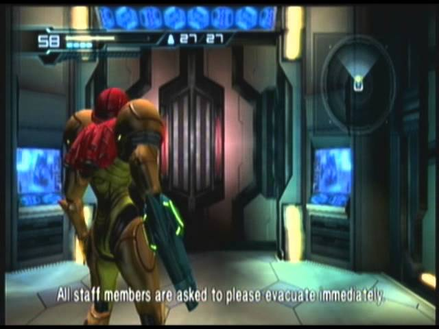 Let's Play Metroid Other M - Part 13 (Rocket Creature? Da Fuq?) Travel Video