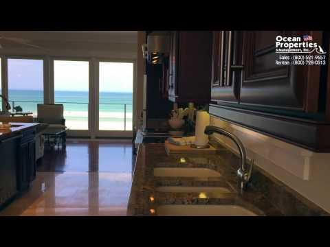 Ocean Properties #1025286