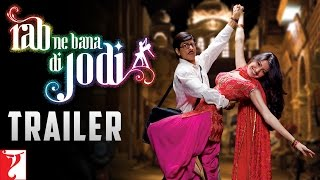 Rab Ne Bana Di Jodi - Trailer (with English Subtitles)