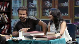 Ivide Ingananu Bhai I Ep 5 Part - 1 with Kunchacko Boban & Namitha Pramod I Mazhavil Manorama