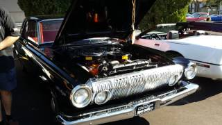 1963 Dodge Max wedge 426