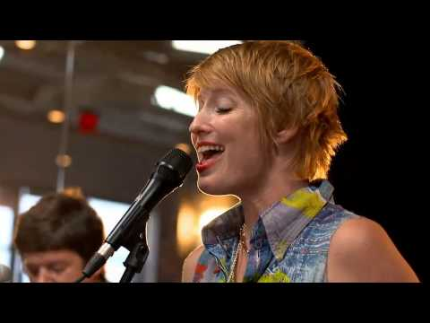 Sixpence None the Richer Live Session
