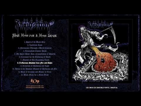 INQUISITION - A Glorious Shadow from Fire and Ashes (Official Track Stream)