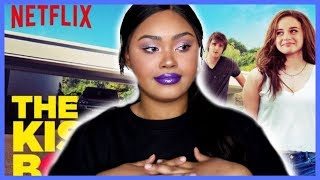 """NETFLIX'S """"THE KISSING BOOTH"""" IS PROOF THAT WATTPAD IS DANGEROUS 