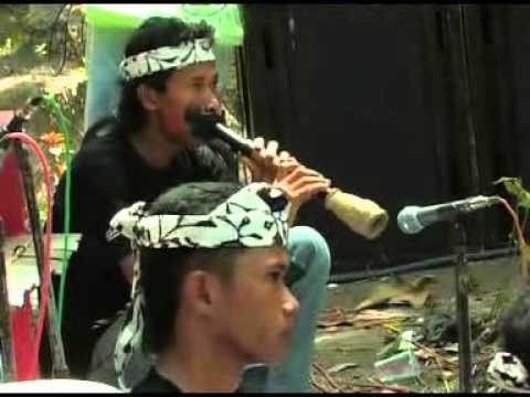 Jaranan Buto - Banyuwangi East Java Indonesia