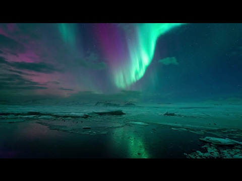The Arctic: An Ocean on Top of the World