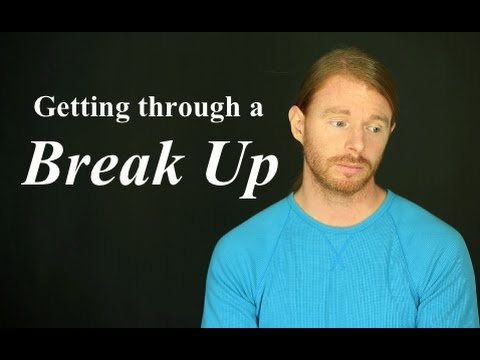 Getting Through a BREAK UP - with JP Sears