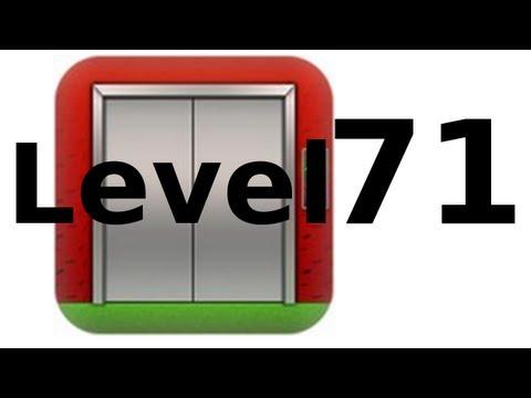 100 Floors - Level 71 - Walkthrough