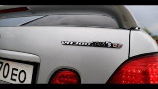 Кошмар всех BMW 540 и MERCEDES w210 AMG. Японский ТУРБО МОНСТР.