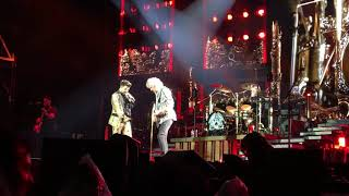 Queen with Adam Lambert - The Show Must Go On Live in Melbourne Australia February 20 2020 Rhapsody