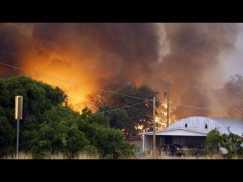 Deadliest Wildfire in Arizona History