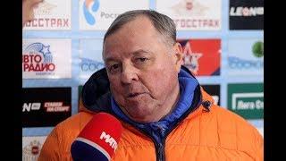 Александр Тарханов - о победе в Хабаровске