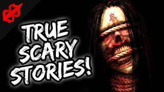 Scary Stories   5 True Scary Horror Stories   Reddit Let's Not Meet   Disturbing Horror Stories