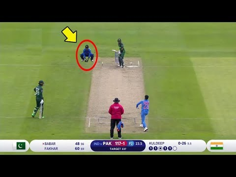Top 10 Best Wicket Keeper Catches In Cricket History Ever