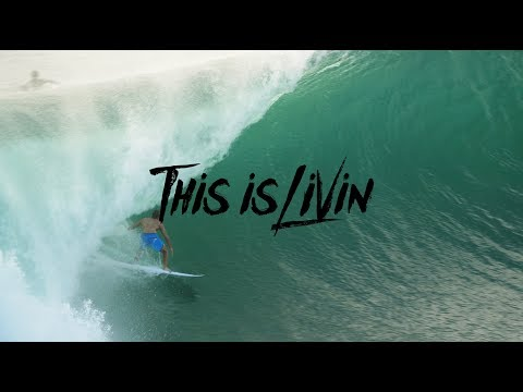 "This is Livin' Episode 16 ""Indonesia, Bali for a Day"""