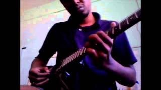 Mouna Raagam BGM - Illayaraja (Guitar Cover)