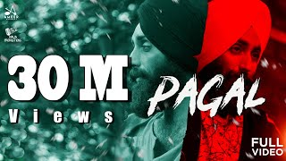 Pagal Krn Waliye | Harry | Prabh Kaur | Jassi X | Do Pal | Latest punjabi Songs 2019 | Ameer Records
