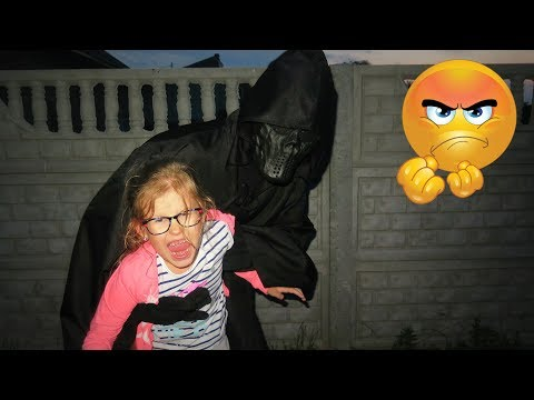 MORGUL #4 Chce mnie porwać !!! Bajki dla dzieci po polsku Gang Świeżaków