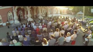 Дилетантские чтения: Алексей Венедиктов и Наталья Басовская