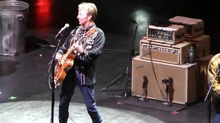 Stray Cats-Rock it Off (London 26/06/2019)