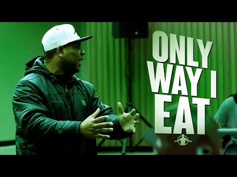 TGIM | ONLY WAY I EAT
