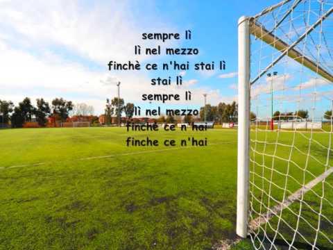 Luciano Ligabue - Una Vita Da Mediano (+ testo)