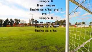 Luciano Ligabue - Una Vita Da Mediano (  testo)