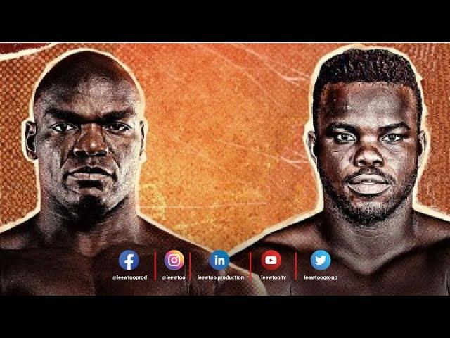 🔴  Reug Reug vs Ngalani: Revivez intégralement le combat