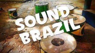 BATUCADA SOUND BRAZIL - CONCURSO 2013