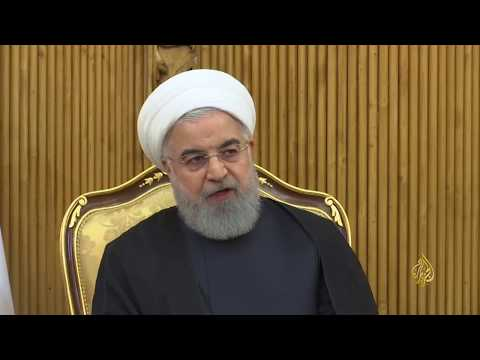 مبادرة أوروبية للالتفاف على العقوبات الأميركية على إيران  - نشر قبل 46 دقيقة