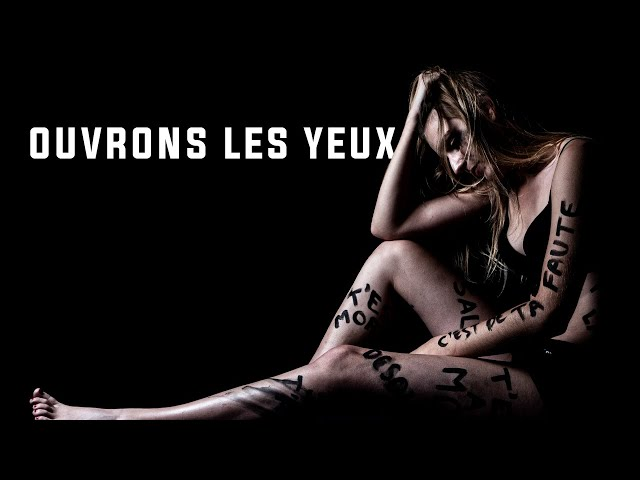 Shooting Ouvrons les yeux
