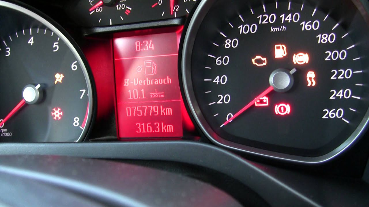 Diagnose / DTC Code /Fehlermeldung ablesen Ford S-Max