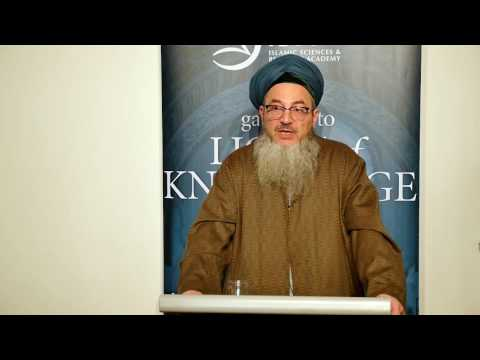 Q & A session - MISQUOTING PROPHET MOHAMMAD – Lecture Series