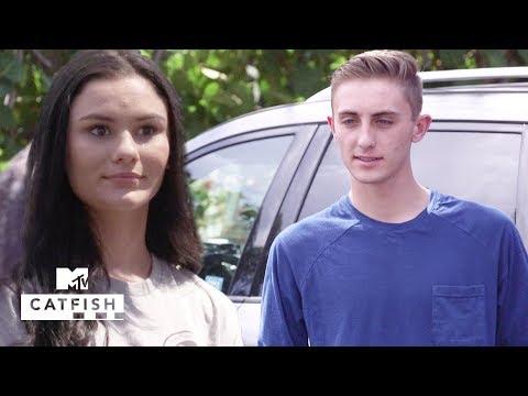 Kaden & Adrianna Reveal | Catfish: The TV Show