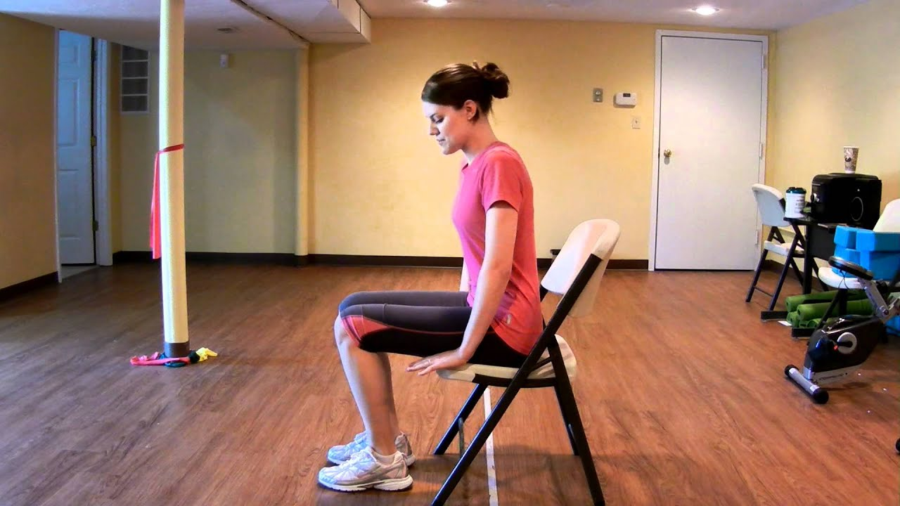 How to Do the Kettlebell Chair Press forecast