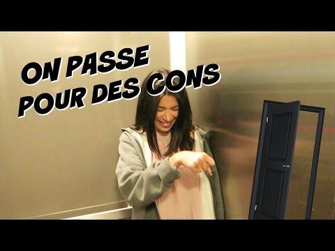 ON PASSE VRAIMENT POUR DES CONS !!