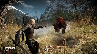 Witcher 3 - PC Gameplay Ultra Settings #4