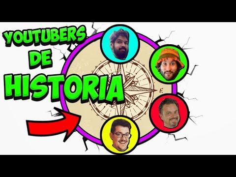 🔴-historia-&-youtube---universidad-carlos-iii