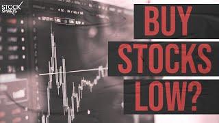 LONG TERM INVESTING ON STOCK MARKET BREAKDOWNS
